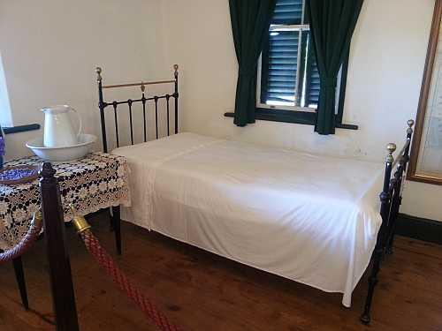CJR bedroom