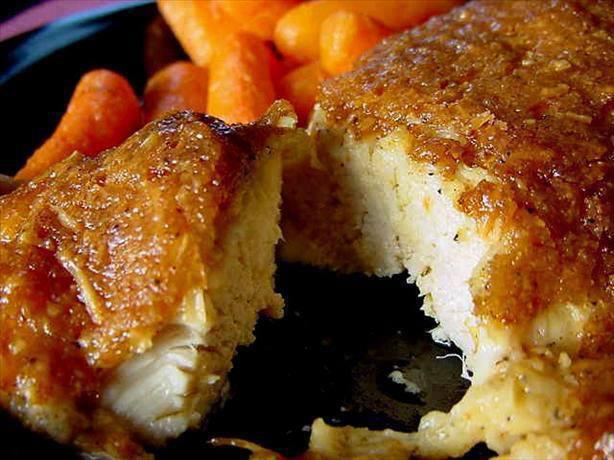 Chicken yum