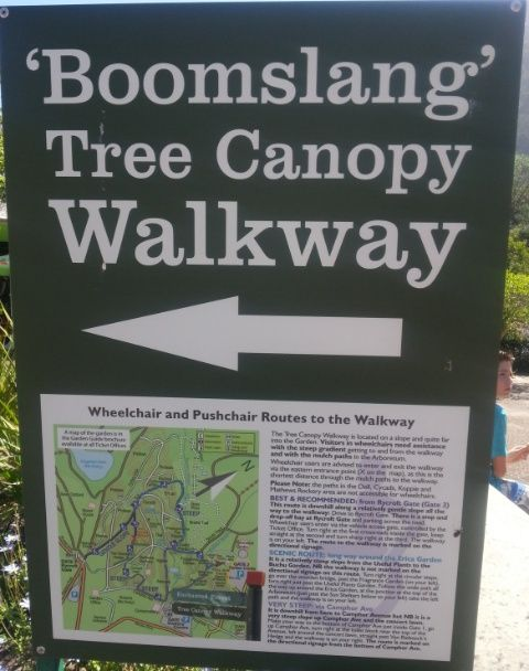 Boomslang sign
