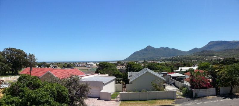 View from our roof