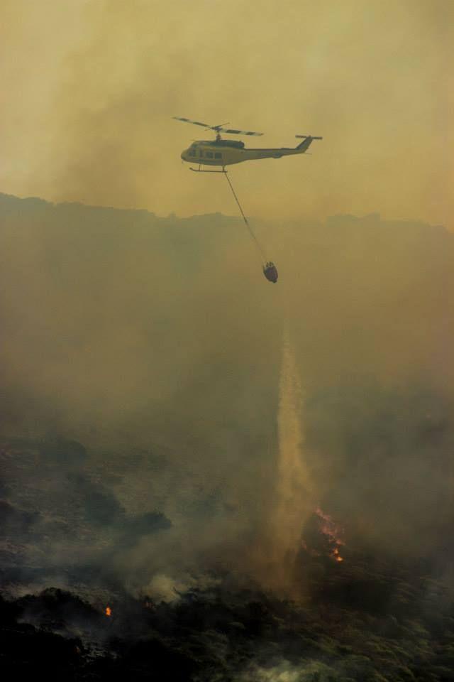 Rene Martiz fire photo 6