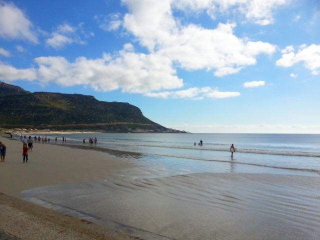 FH beach