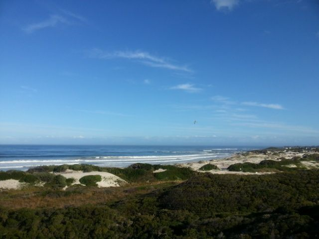 Bettys Bay beach