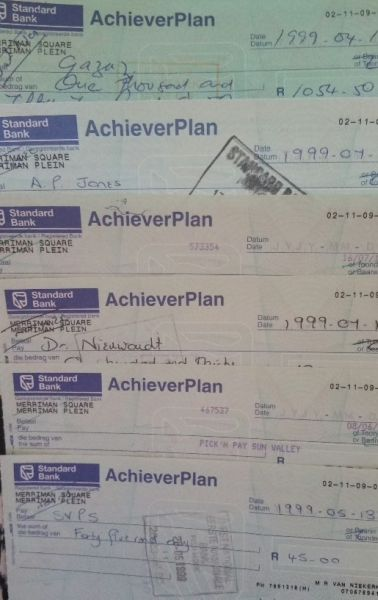 string-of-cheques